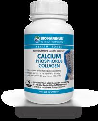 Calcium Phosphorus Collagen