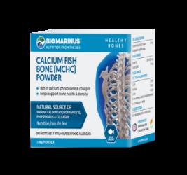 Calcium Fish Bone Powder