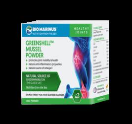 Greenshell™ Mussel Powder