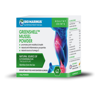 Greenshell™ Mussel Powder