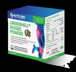 Greenshell™ Mussel Powder (10kg)